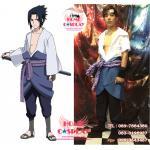 ชุดซาสึเกะ อุจิวะ Sasuke Uchiha - Naruto