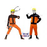 ชุดนารูโตะ อุซึมากิ Naruto Uzumaki