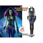 Super Premium Set: #1 ชุดกาโมรา Gamora - Guardians Of The Galaxy