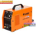 JASIC CUT40 เครื่องตัด พลาสมา 40A. 220V. *รับประกัน 2 ปี*