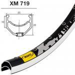 "MAVIC XM 719 26"" 36H"