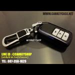 เคสสีดำ+พวงกุญแจ