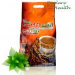 Coffee Plus Zhulian 84 Sachets กาแฟโสม คอฟฟี่ พลัส ซูเลียน 84 ซอง ส่งฟรี