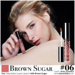 #06 Brown Sugar
