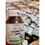 Propo Coco Coconut Oil 1000 บรรจุ 30 แคปซูล ราคา *** บาท ส่งฟรี