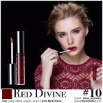 #10 Red Divine