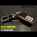 เคสสีชมพู+พวงกุญแจ