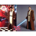Premium Set: ชุดอัศวินเจได โอบีวัน เคโนบี Jedi Obi Wan Kenobi - Star Wars