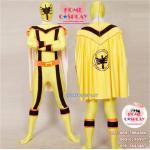 ชุดพาวเวอร์เรนเจอร์ เยลโล่วเรนเจอร์ Power Rangers Mystic Force Yellow Ranger