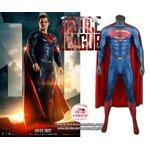 Super Premium Set: ชุดซุปเปอร์แมน Superman - Justice League