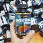 Auswelllife Liver Tonic 35000 mg. ออสเวลไลฟ์ ลิเวอร์ โทนิค 60 แคปซูล ราคา *** บาท ส่งฟรี EMS