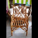 เก้าอี้หวาย C02