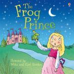นิทาน 'เจ้าชายกบ' / The Frog Prince (Usborne)