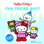 Hello Kitty 8 x 8 Fun Friend Day (J.J. Allen)