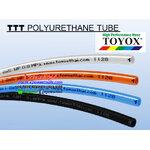 TOYOX สายลมพียู (TTT POL YURETHANE TUBE)