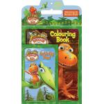 Dinosaur Train Colouring & Activity Pack (Grosset & Dunlap)