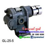 "KOSHIN GL-13-5 ปั๊มเฟือง แรงอัดสูง ท่อ1/2""(13มม.)"