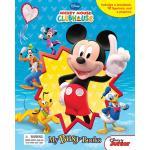 My Busy Books : Disney Mickey Mouse Club House (Disney Junior)