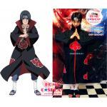 ชุดแสงอุษา ฮิตาชิ อุจิวะ อาคาสึกิ Itachi Uchiha akatsuki - Naruto