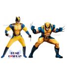 ชุดวูล์ฟเวอรีน Wolverine