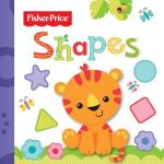 Fisher Price Tiny Touch : Shapes