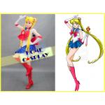 ชุดเซเลอร์มูน Sailor Moon