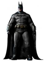 Masterpiece วิดีโอเกม Batman: Arkham City แบทแมนขนาด 1/6 (พร้อมส่ง)