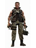 HOTTOYS - COMMANDO: COMMANDO JOHN