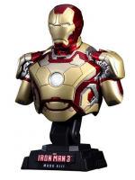"Iron Man 3"" ขนาด 1/4 Iron Man Mark 42"
