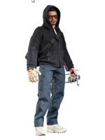 Iron Man 3 - โทนี่ สตาร์ก (รุ่นโจมตีแมนดารินเฮ้าส์)