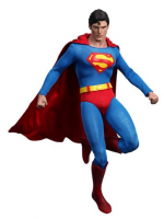HOTTOYS - Superman - Superman (คลาสิก)