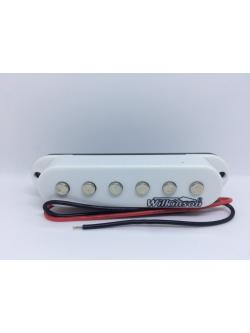High Output Single Coil ST Pickups #0522