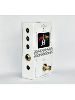 CALINE CP-09 Tuner Power