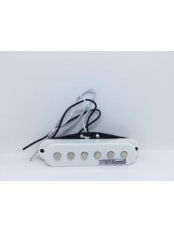 High Output Single Coil ST Pickups #0521