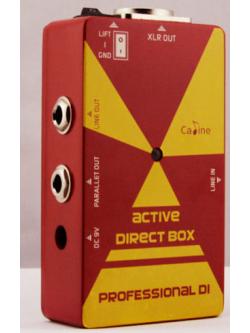 Caline ACTIVE DI BOX CP-23