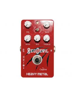"Caline CP-30 ""Red Devil"" Heavy Metal"