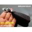 ซองหนัง MAZDA BT50 PRO สีดำด้ายแดง thumbnail 2