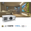 OPTOMA UHD60 4K ความสว่าง 3000 Ansi ความคมชัด 1,000,000 : 1 thumbnail 3