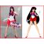 ชุดเซเลอร์มาร์ส Sailor Mars thumbnail 1