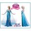 ชุดเจ้าหญิงเอลซ่า Elsa-Frozen thumbnail 1