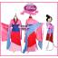 ชุดเจ้าหญิงมู่หลาน Mulan thumbnail 1