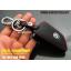 ซองหนัง BMW สีดำด้ายแดง thumbnail 3