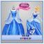 ชุดเจ้าหญิงซินเดอเรลล่า Cinderella thumbnail 1