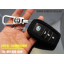 [SILICONE] CARBON CASE FOR TOYOTA [SMART KEY] thumbnail 1