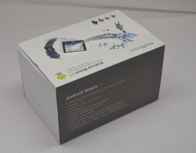 Z1 Smart Watch