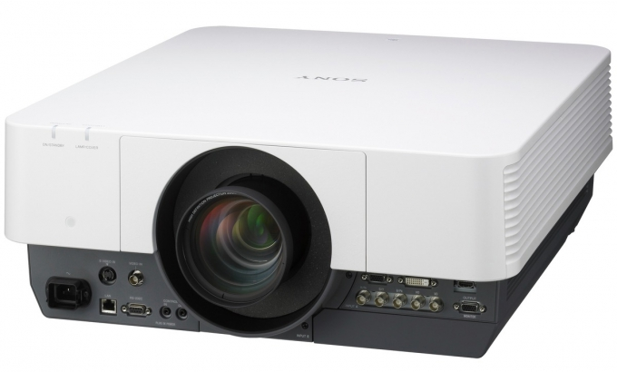SONY VPL-FHZ700L Laser light source projector with Sony 3LCD BrightEra ความสว่าง(ANSI Lumens)7,000 ความละเอียด(พิกเซล)1920x1200(WUXGA) Contrast 8,000:1