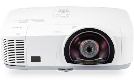 NEC M350XS XGA 3500 ANSI LCD 0.63 inch 16.77 ล้านสี