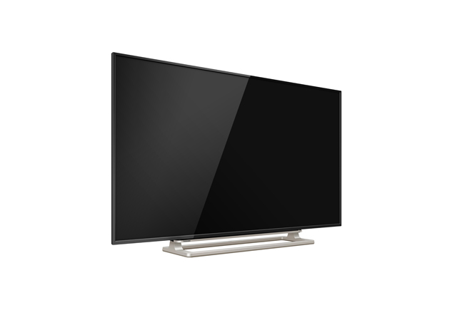 Toshiba Digital Android Full HD LED TV ขนาด 40 นิ้ว รุ่น 40L5550VT