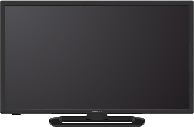 Sharp LED TV ขนาด 32 นิ้ว รุ่น LC-32LE260M