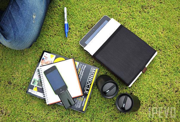 แบตสํารอง iphone The Icon Battery